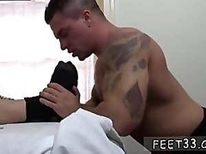 Galleries gay sex with old man Braden Fucks Sleepy Adam's Feet
