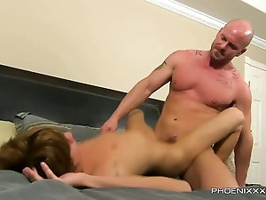 "Kyler Moss & Mitch Vaughn - A Scene from the Upcoming ""My"