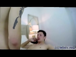 Handsome pilipino masturbation gay Self Shot Bareback Boys