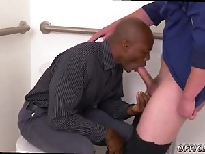 Porn man vs goats movie and gay blowjob uncle xxx The HR meeting
