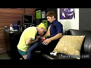 Gay twink sissy fucking Cute young twink Jax is bored out of his cool