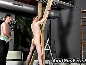 Male bondage haircut gay sex stories When straight boy Matt arrived we