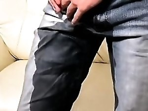 Guys pissing together at home gay porn xxx Euro Buds Artur a
