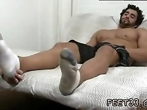 Gay porn teen foot long Alpha Male Atlas Worshiped