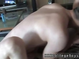 Handsome young naked college boys big gay sex tube When me and the men