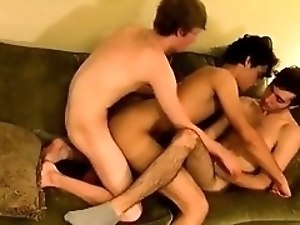 Handsome juicy boys gay sex videos Each of the dudes take