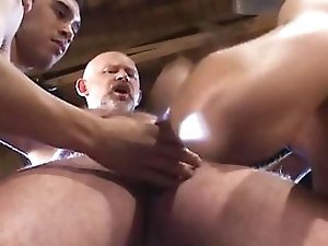 DADDY HUNT Vol 2 part5